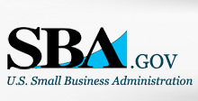 SBA Logo when it comes to rating franchise loan failure rates