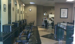 Huntington Beach Full Service Salon For Sale: Hair, Manicure/Pedicure & Facials