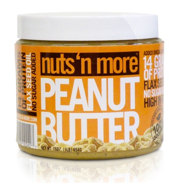 Nuts N More available on Amazon.com