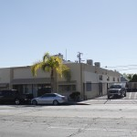 Warehouse property for lease in Commerce, California 90040