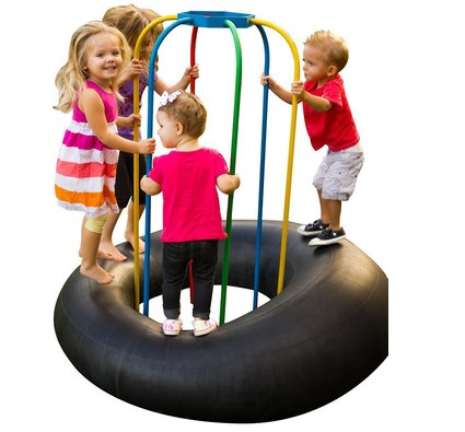 Jungle JumpaRoo on Amazon.com